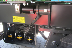HAWE DST Wiegesystem