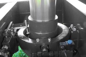 HAWE MK22 Zylinder
