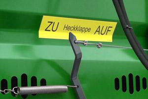 HAWE SLW_Anzeige