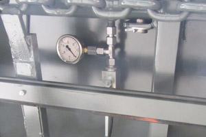 HAWE SUW Kettenspanner