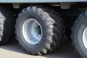 HAWE SUW Reifen