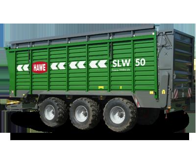 HAWE SLW 50